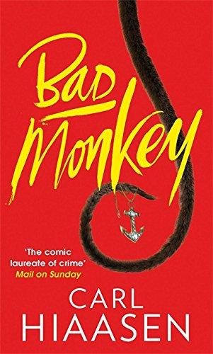 9780751543346: Bad Monkey