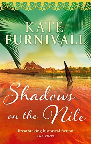 9780751543377: Shadows on the Nile
