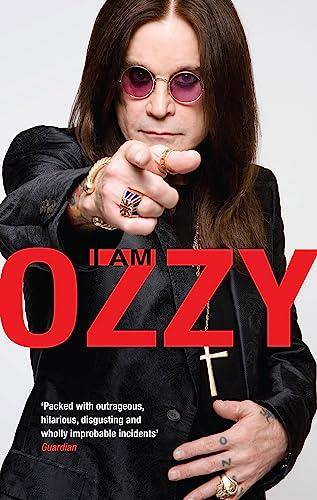 9780751543407: I am Ozzy