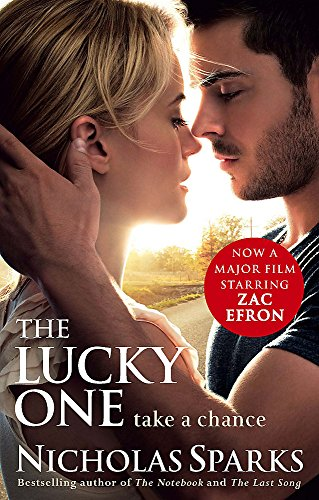 9780751543438: The Lucky One