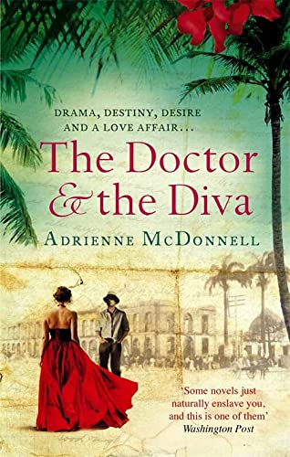 9780751543605: Doctor and the Diva