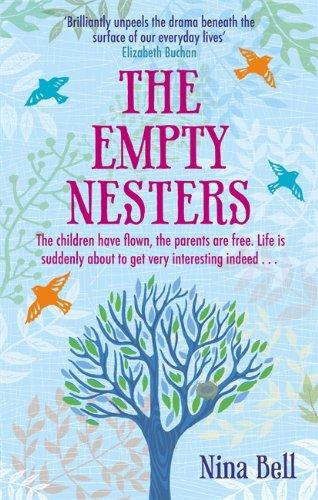 9780751543667: The Empty Nesters