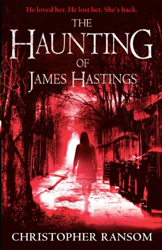9780751543759: The Haunting Of James Hastings