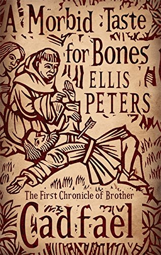 9780751543827: A Morbid Taste For Bones