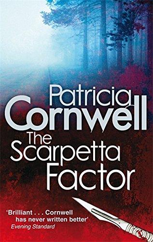 9780751543872: The Scarpetta Factor