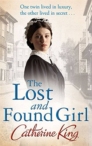 The Lost And Found Girl: King, Catherine