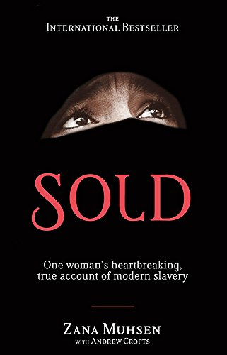 9780751543988: Sold: One woman's true account of modern slavery