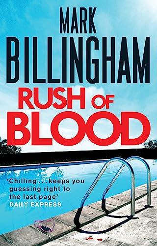 9780751544039: Rush of Blood