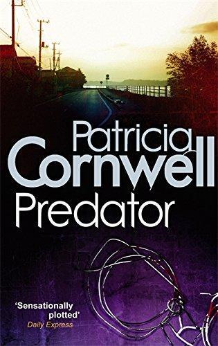9780751544145: Predator (Kay Scarpetta)
