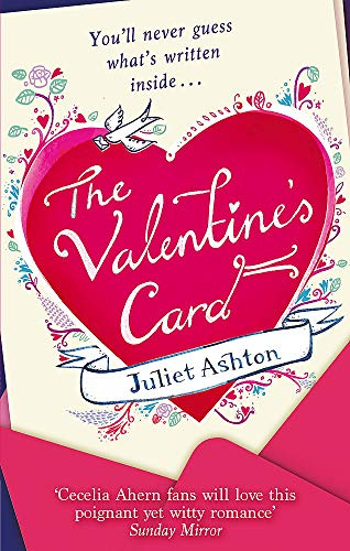 9780751544275: The Valentine's Card