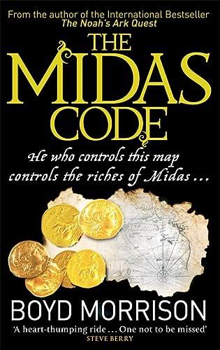 9780751544305: The Midas Code