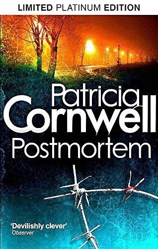 9780751544398: Postmortem (Scarpetta Novels)
