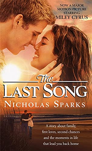 9780751544404: The Last Song