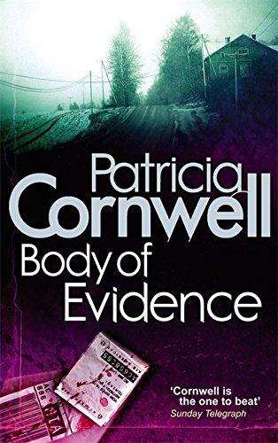 9780751544435: Body Of Evidence: Scarpetta 2