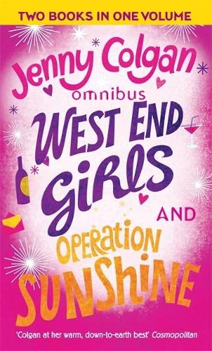 9780751544466: West End Girls: AND Operation Sunshine