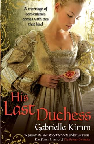 9780751544503: His Last Duchess