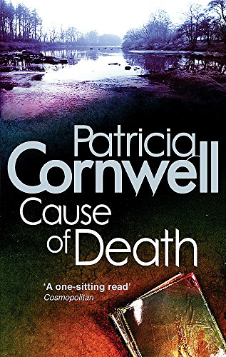 9780751544688: Cause of Death. Patricia Cornwell
