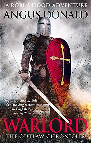 9780751544879: Warlord (Outlaw Chronicles)