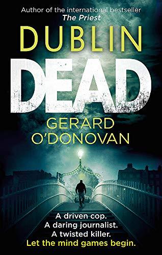 9780751544909: Dublin Dead