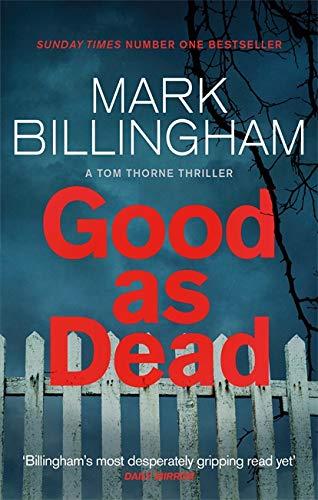 9780751544978: Good As Dead (Tom Thorne Novels)