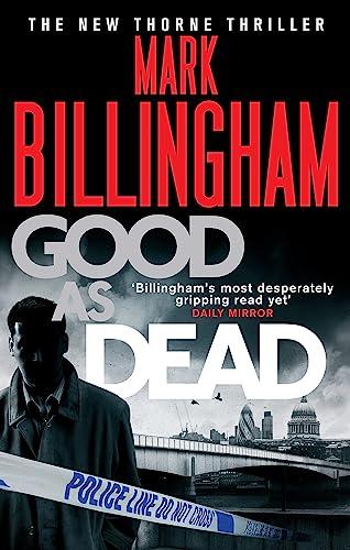 9780751544978: Good As Dead