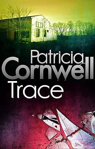 9780751544985: Trace. Patricia Cornwell