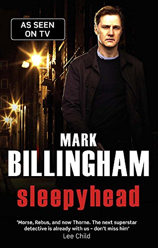 Sleepyhead. Mark Billingham (Tom Thorne Novels) - Billingham; Billingham, Mark