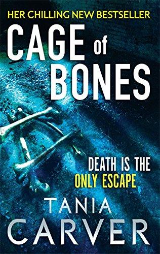 9780751545258: Cage of Bones