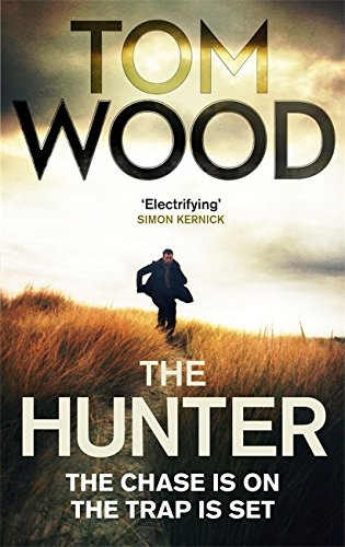 9780751545302: The Hunter (Victor)
