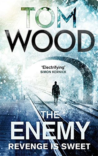9780751545357: The Enemy: (Victor the Assassin 2)
