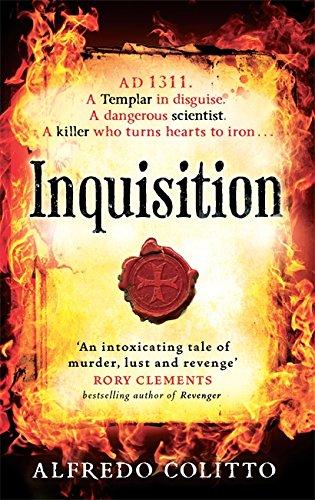 9780751545395: Inquisition