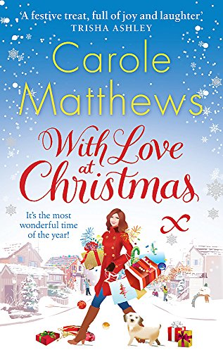 9780751545487: With Love at Christmas (Christmas Fiction)