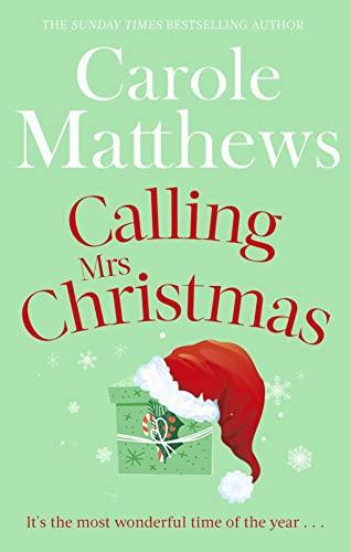 9780751545586: Calling Mrs Christmas