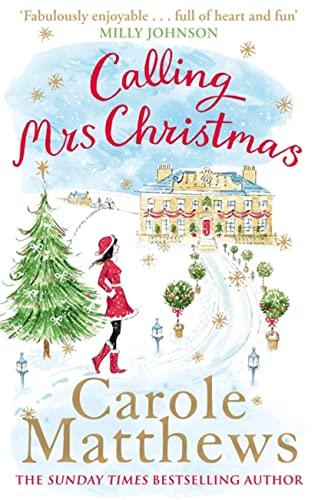 9780751545586: Calling Mrs Christmas (Christmas Fiction)