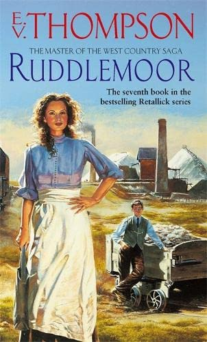 9780751545623: Ruddlemoor: Number 7 in series (Retallick Saga)