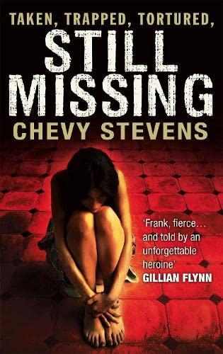 Still Missing (Paperback) - Chevy Stevens
