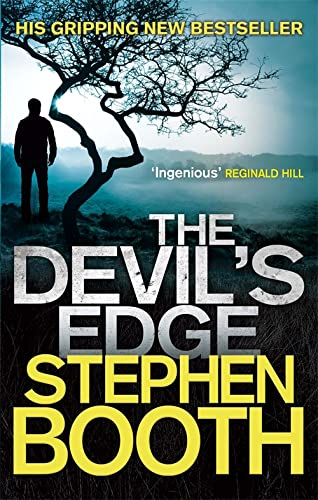 9780751545647: The Devil's Edge (Cooper and Fry)
