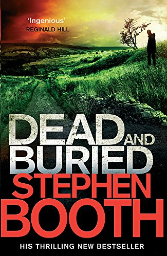 9780751545692: Dead And Buried (Cooper and Fry)