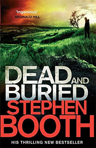 9780751545692: Dead and Buried (Cooper & Fry)