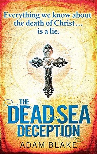 9780751545739: The Dead Sea Deception