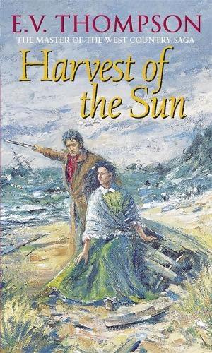 9780751545814: Harvest of the Sun (Retallick series)