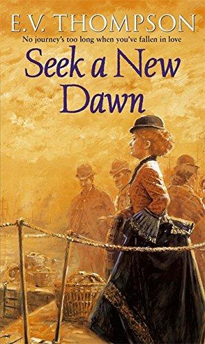 9780751545913: Seek A New Dawn