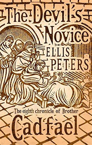 9780751547030: Devil's Novice (The Cadfael Chronicles)