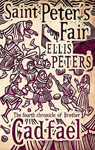 9780751547078: Saint Peter's Fair: 4 (Cadfael Chronicles)