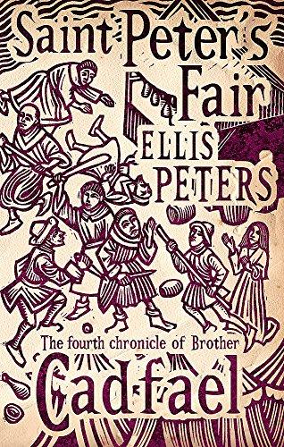 9780751547078: Saint Peter's Fair (The Cadfael Chronicles)