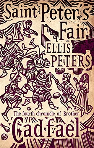 9780751547078: Saint Peter's Fair (Cadfael Chronicles)