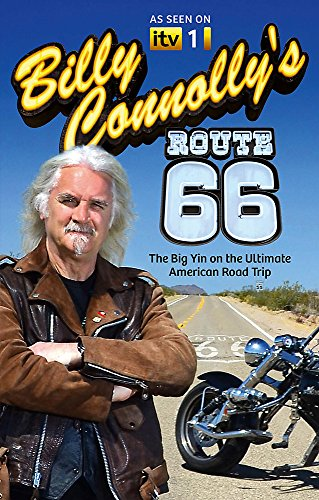 9780751547092: Billy Connolly's Route 66: The Big Yin on the Ultimate American Road Trip