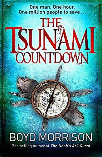 9780751547153: The Tsunami Countdown