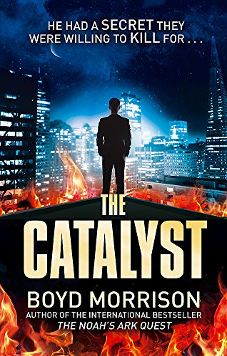 9780751547207: The Catalyst