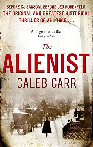 9780751547221: Alienist (Laszlo Kreizler & John Schuyler Moore)